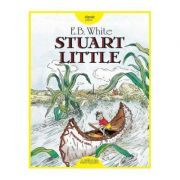 Stuart Little - E. B. White