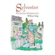 Sylvester și pietricica fermecată - William Steig