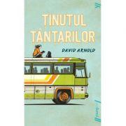 Ținutul țânțarilor - David Arnold