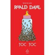 Țoc țoc - Roald Dahl