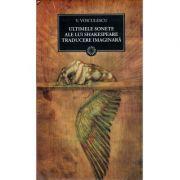 ULTIMELE SONETE ALE LUI SHAKESPEARE (traducere imaginară) - Vasile Voiculescu