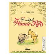 Ursuleţul Winnie Puh - A. A. Milne