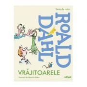 Vrăjitoarele - Roald Dahl