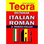 Dictionar RO/IT - IT/RO (ed. buzunar)