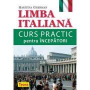 Italiana - Curs practic pentru incepatori