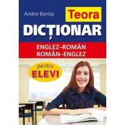 Dictionar RO/EN - EN/RO (pentru elevi)