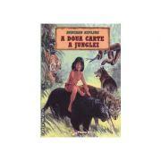 A doua cartea a Junglei - Rudyard Kipling