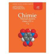 CHIMIE C3. Manual pentru clasa a XI-a - Luminiţa Vlădescu, Irinel Badea, Luminiţa Doicin
