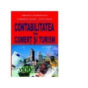 Contabilitatea in comert si turism - Mihaela Dumitrana, Luminita Jalba, Oana Duta