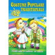 Costume populare traditionale - Ion Buza