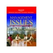 Management Issues - Engleza pentru management - Maria Enache