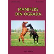 MAMIFERE DIN OGRADĂ - Stefania Udrea, Daniela Dosa
