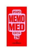 Memomed 2020. Editia 26 - Dumitru Dobrescu