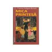 Mica Printesa - Frances Hodgson Burnett