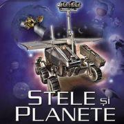 Descopera | Stele si planete