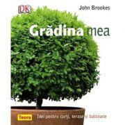 Gradina mea - John Brookes