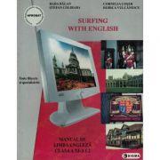 Manual de limba engleza clasa a XI-a L2 - Surfing with english