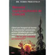Manualul supravietuitorului de cancer – Dr. Terry Priestman
