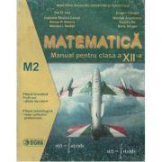 Matematica - Manual pentru clasa a XII-a M2