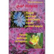 Plantele medicinale folosite pentru reglarea presiunii sangelui. Plantele medicinale si dragostea – Jaap Huibers