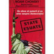 State esuate – Noam Chomsky