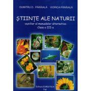 Stiinte ale naturii - Auxiliar pentru clasa a II-a