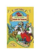 Tartarin din Tarascon - Alphonse Gaudet