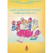 Limba si literatura romana - Auxiliar clasa a II-a