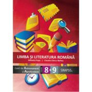 Limba si literatura romana (Caiet de Antrenament si Aprofundare) - Clasa a VIII-a