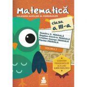 Matematica - Culegere-auxiliar clasa a III-a