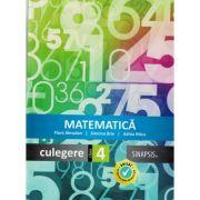 Matematica (Culegere) - Clasa a IV-a