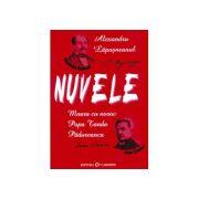Nuvele - Costache Negruzzi, Ioan Slavici
