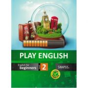 PLAY ENGLISH (English for kids) - Clasa a II-a