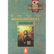 Religie Ortodoxa - Clasa pregatitoare