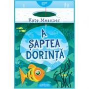 A șaptea dorință - Kate Messner