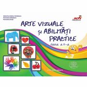 Arte vizuale si abilitati practice - clasa a II-a