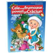 Cele mai frumoase povesti de Craciun - vol. 3
