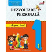 Dezvoltare personala - clasa I