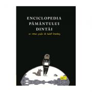 Enciclopedia Pământului Dintâi - Isabel Greenberg