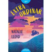 Extraordinar - Natalie Lloyd