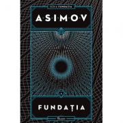 Fundaţia I. Fundația - Isaac Asimov