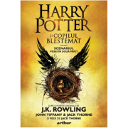 Harry Potter si copilul blestemat - J. K. Rowling