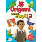 Origami pentru copii 2
