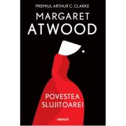 Povestea Slujitoarei - Margaret Atwood
