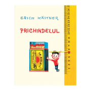 Prichindelul - Erich Kästner