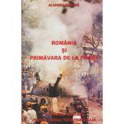 Romania si primavara de la praga - Dan Catanus