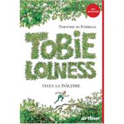Tobie Lolness 1. Viața la înălțime - Timothée de Fombelle