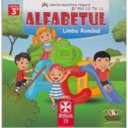 Prima carte cu alfabetul - Athos