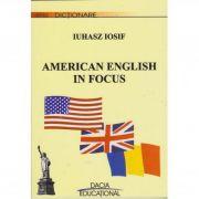 American english in focus - Iuhasz iosif