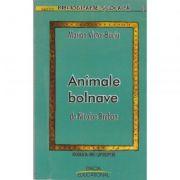 Animale bolnave de Nicolae Breban - Marian Victor Buciu